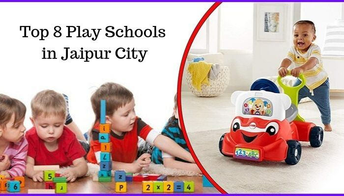 Play schools in Jaipur City