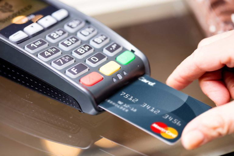Credit Card Processing enhances your business scalability