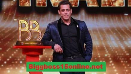 Bigg Boss 15 contestants pics