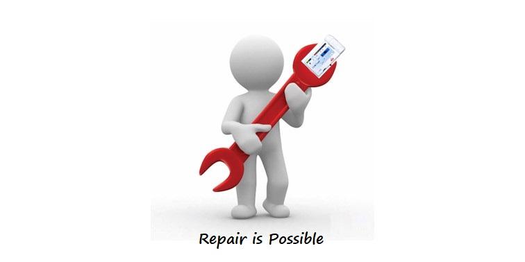 repair pst file in outlook