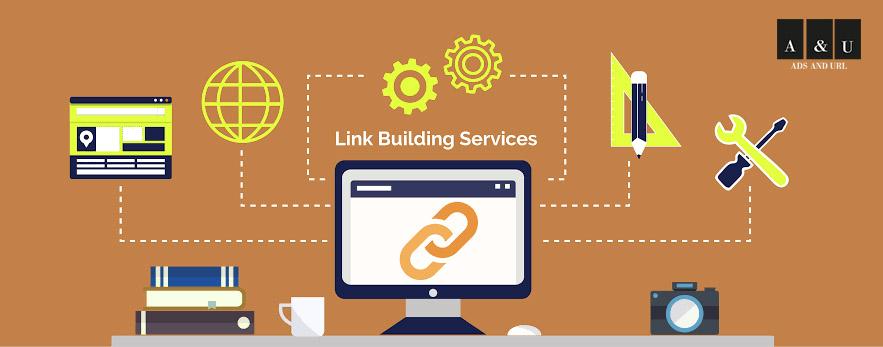 link building services in Delhi