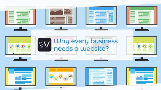 Why every business needs website or SEO