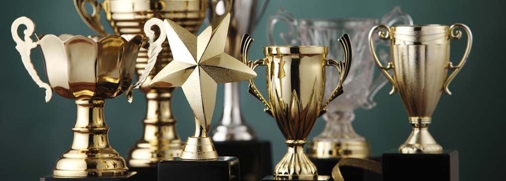 importance of trophy,