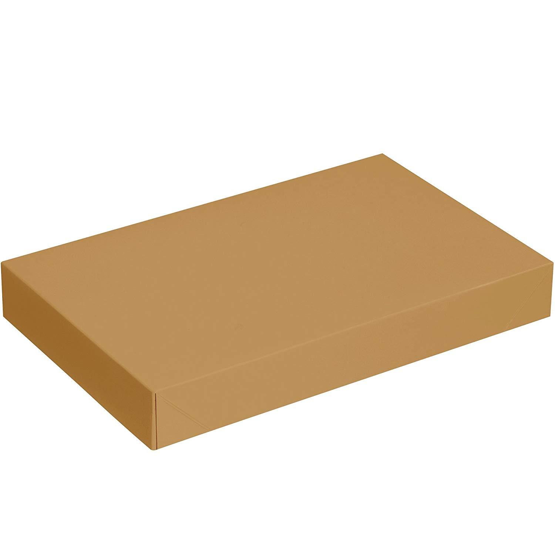Kraft Apprel boxes