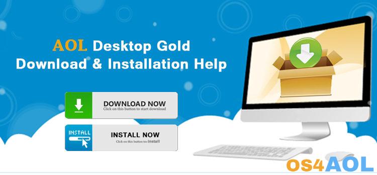 aol desktop gold download