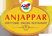 Anjappar Restaurent