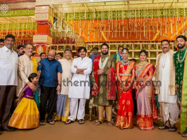 Wedding Party Event Organisers In Hyderabad