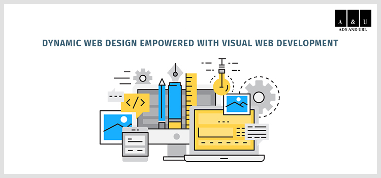 Dynamic Web Designing Services in India
