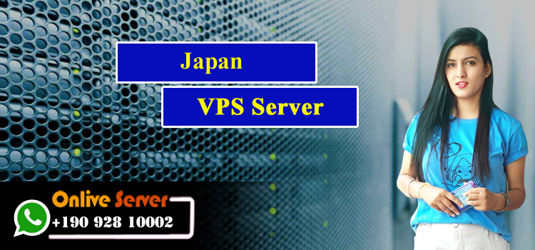 Japan VPS Server