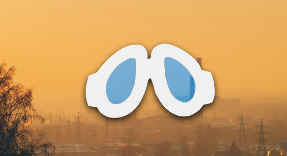 How effective is NasoFilters-Nasal Mask for Delhi NCR's pollution?