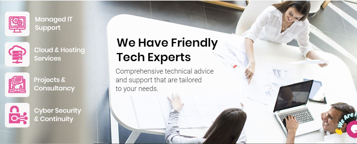 IT Support London,Emergency it Support