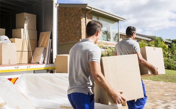 Reliable house removals
