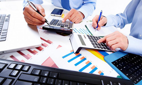taxation services , accounting services