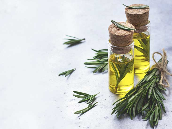 oils for migraines, best aromatherapy oils