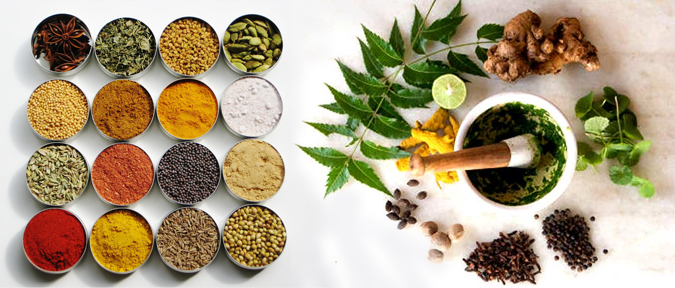 Get a pinch of good health with these little tiny spices