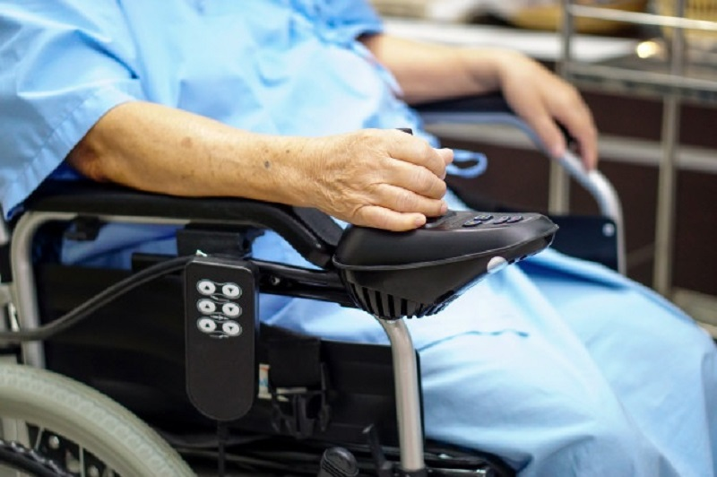 Power Mobility Device Prior Authorization