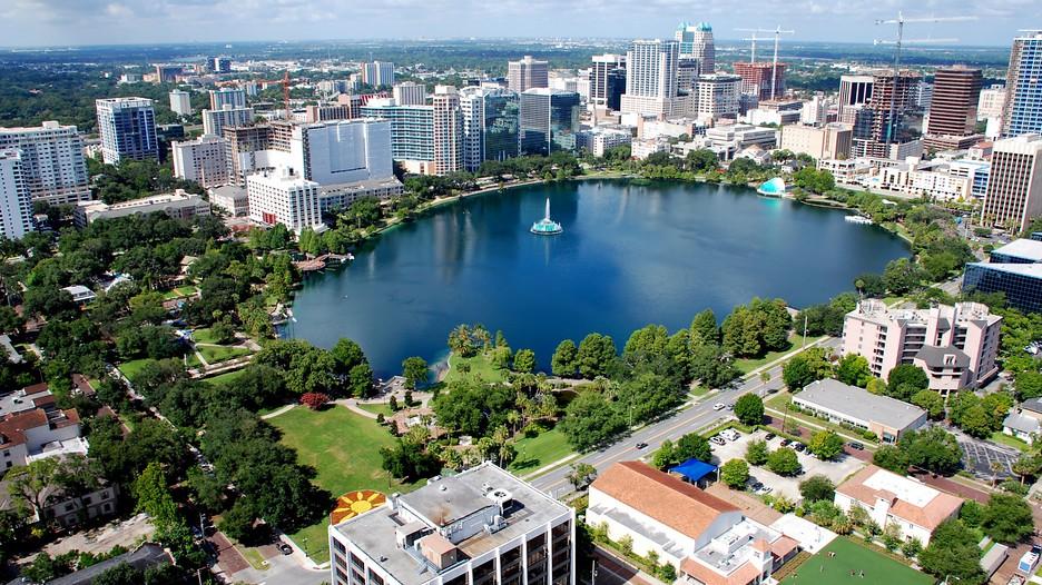 Travel to Orlando