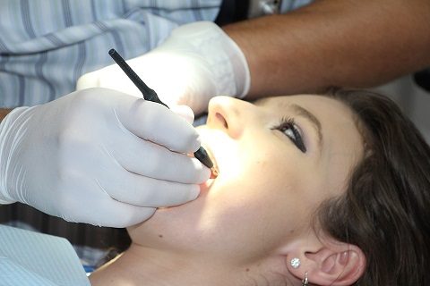 top dentist Forest Ave Queens