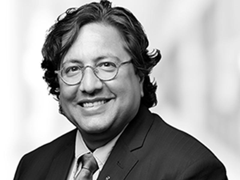 Dr Gautam Allahabdia