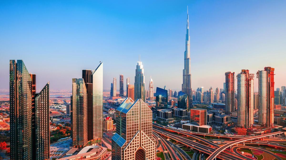 Planning Weekends in Dubai
