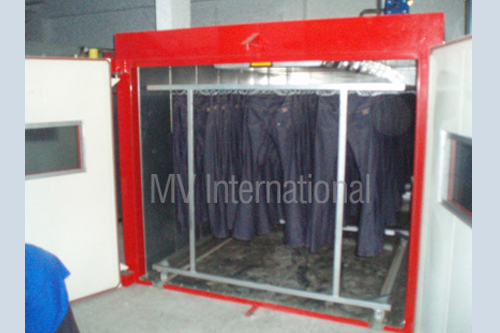 Industrial Oven, Electric Drying Oven, Motor Drying Oven, Electric Industrial Oven