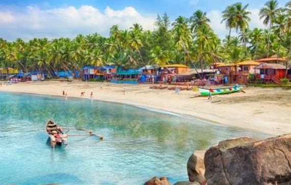 THE UNIQUE AND ENCHANTING BEACHES OF INDIA
