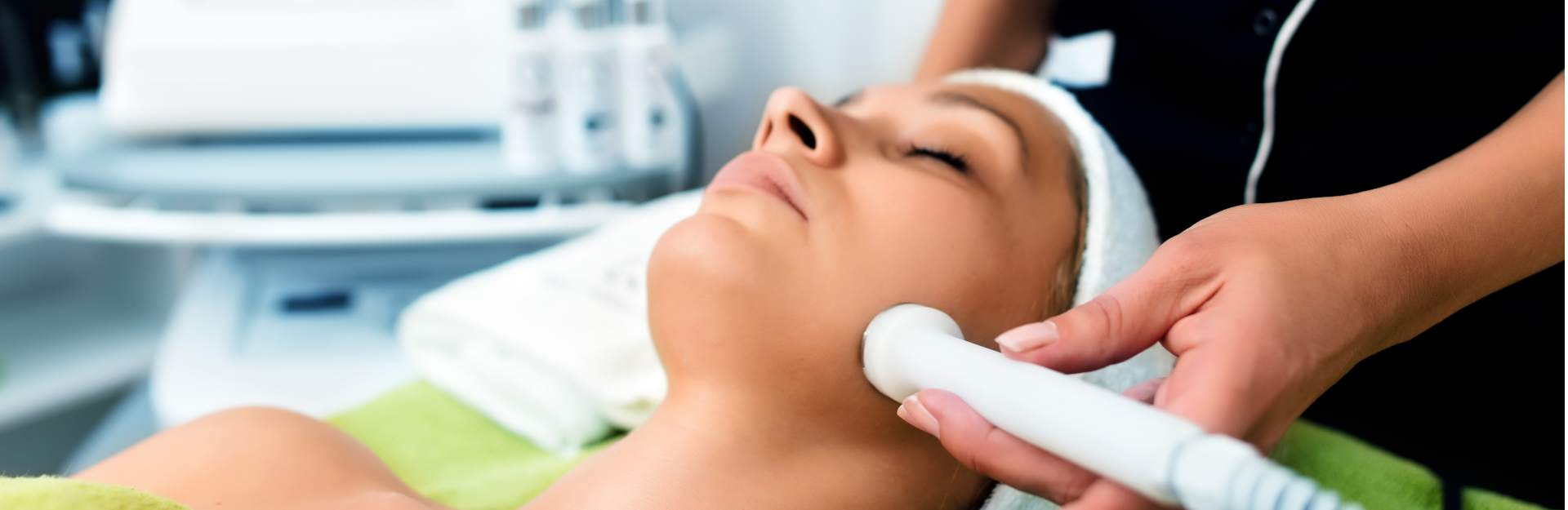 A Laser Treatment for Acne Scars