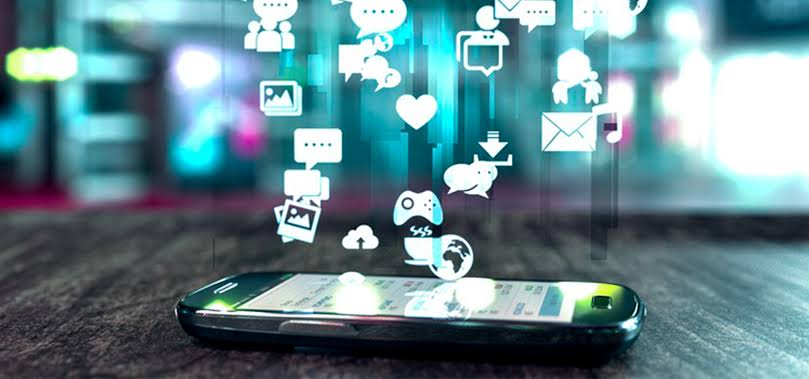 Top 5 Trends that dominate the development of smartphone apps in 2020 and beyond