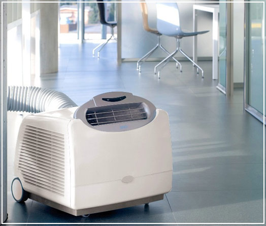 portable air conditioner price in Bangladesh