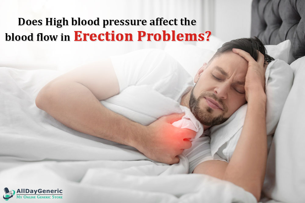Does-High-Blood-Pressure-Affect-The-Blood-Flow-In-Erection-Problems