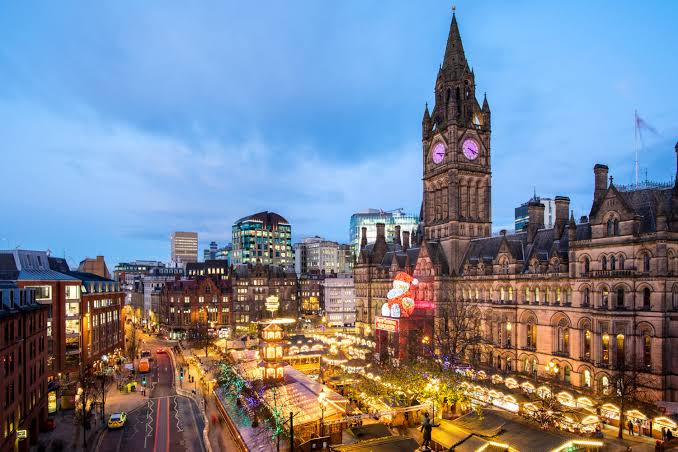 travel-to-manchester