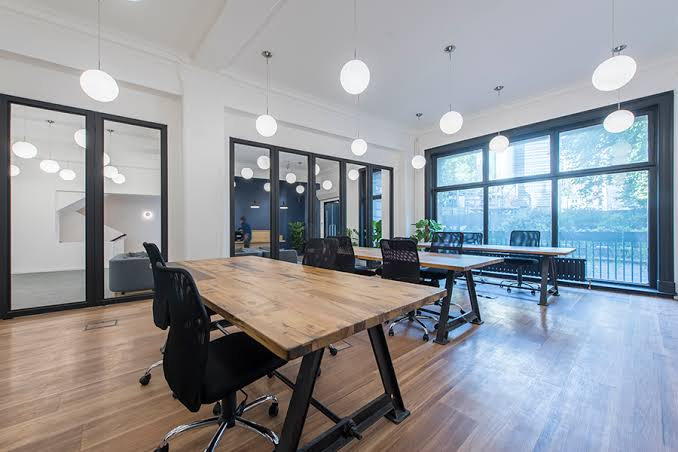 offices on rent,