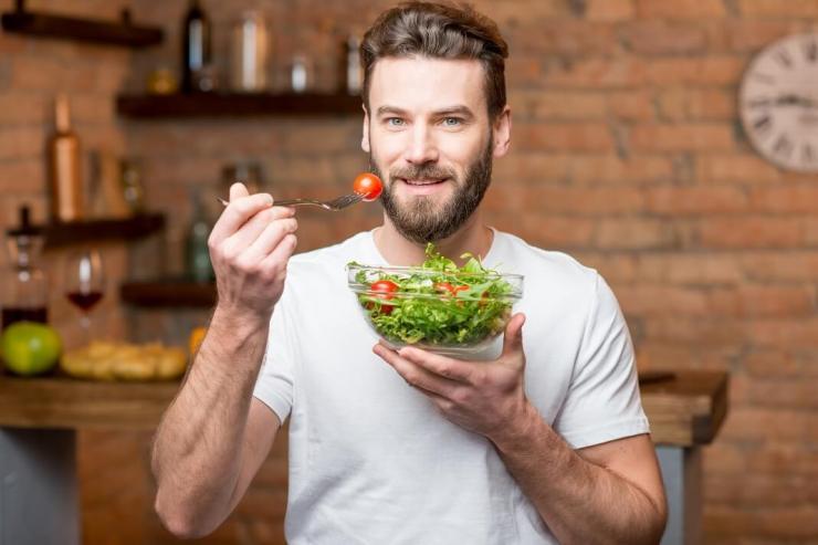 prostate diet, natural remedies