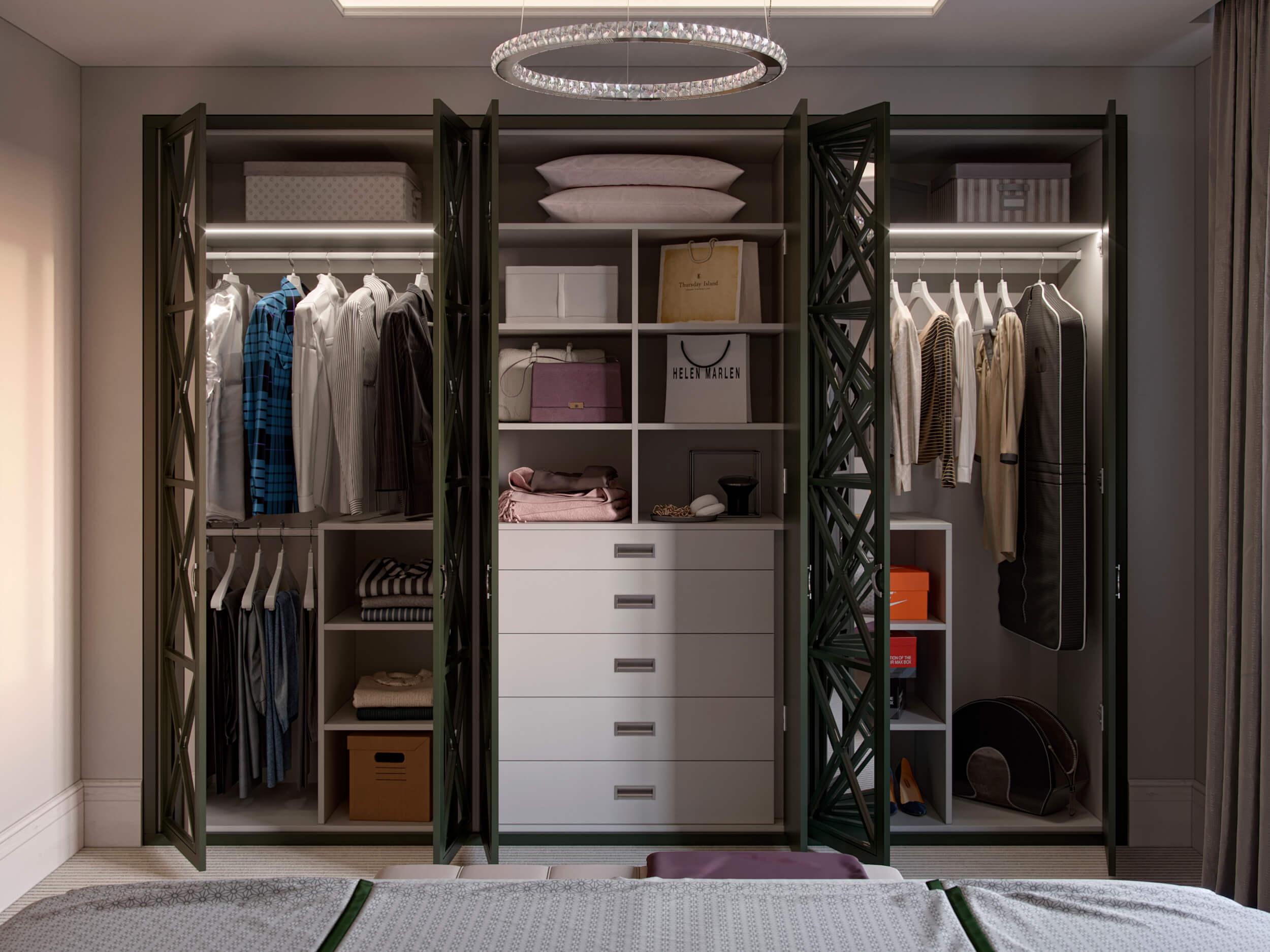 custom wardrobe sydney
