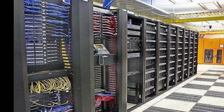 Datacenter in Chittagong Bangladesh