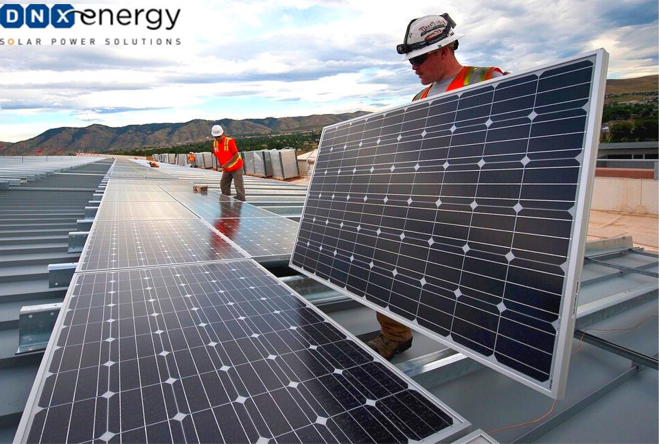 Solar Installer in Perth