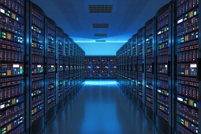 Datacenter in Bangladesh