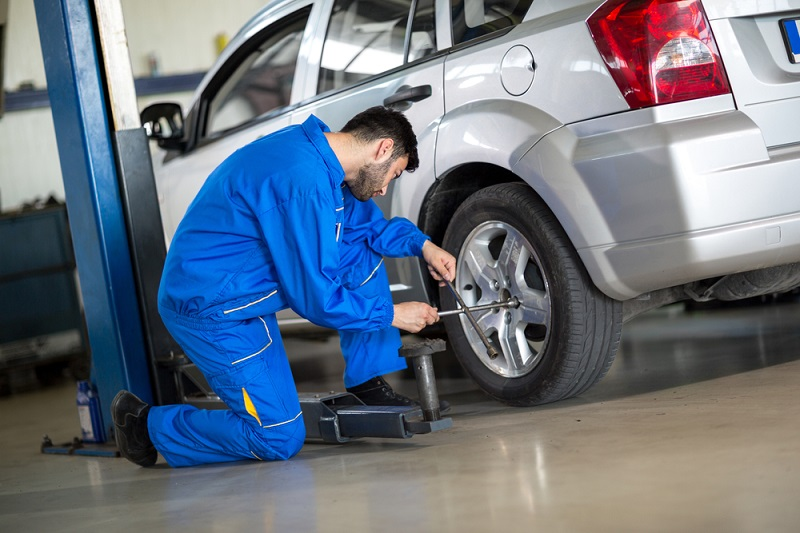 Vehicle Servicing Basics: What to Be Aware Of