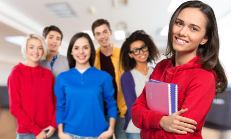choose Australia for higher education