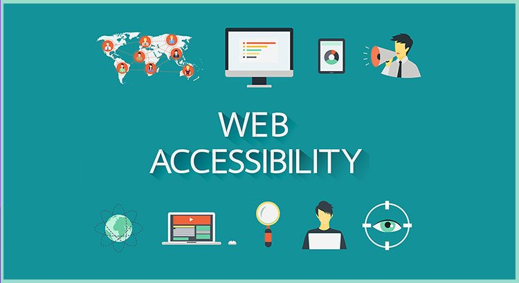 accessibility website, blind accessibility website, making websites accessible for the blind, Web accessibility