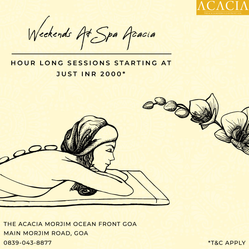 Best Spa Resort Goa