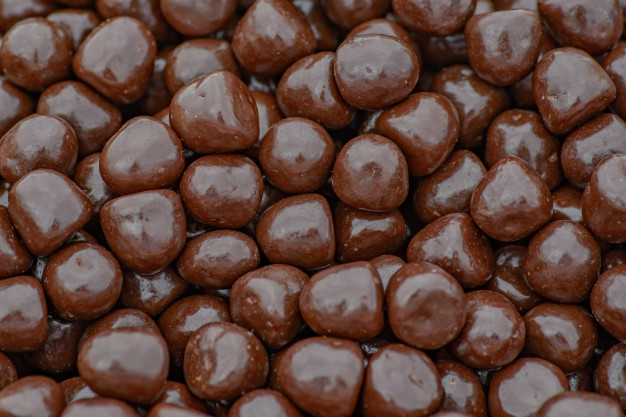 Buy chocolate coated nuts online