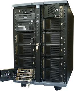 BD server hosting