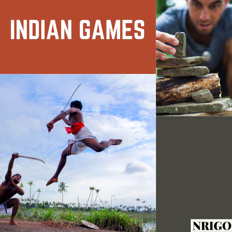 Indiangames gamesplayedinindia