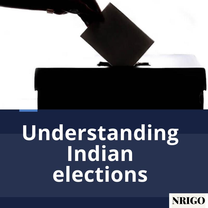 indianelection electionprocessinindia