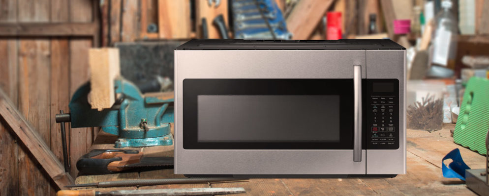 microwave oven price in Bangladesh