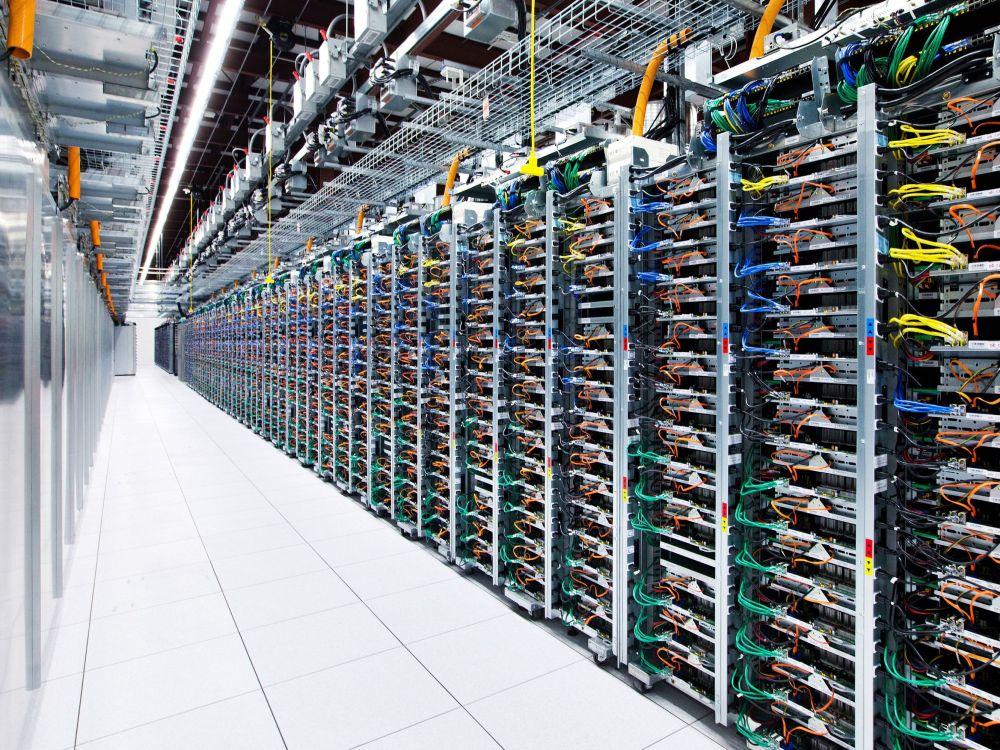 Datacenter in Dhaka Bangladesh