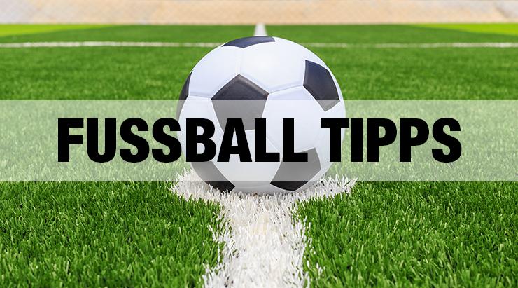 Fußball Tipp
