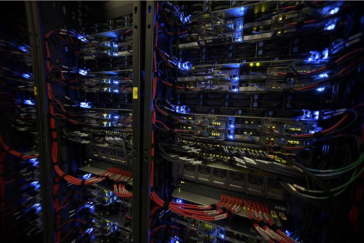 colocation services providers in Bangladesh