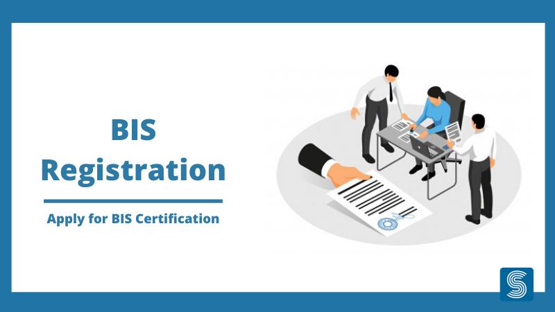 BIS Registration
